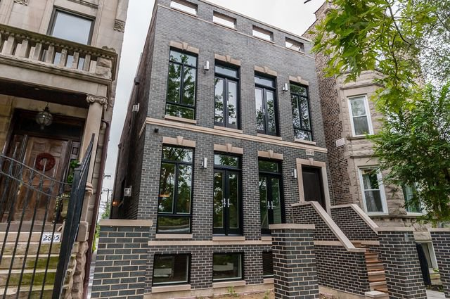 Photo 1: Photos: 1730 Campbell Avenue in CHICAGO: CHI - West Town Single Family Home for sale ()  : MLS®# 09913644