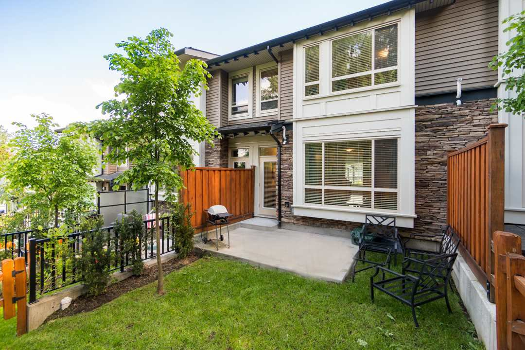 """Photo 19: Photos: 21 23986 104 Avenue in Maple Ridge: Albion Townhouse for sale in """"SPENCERBROOK"""" : MLS®# R2267403"""