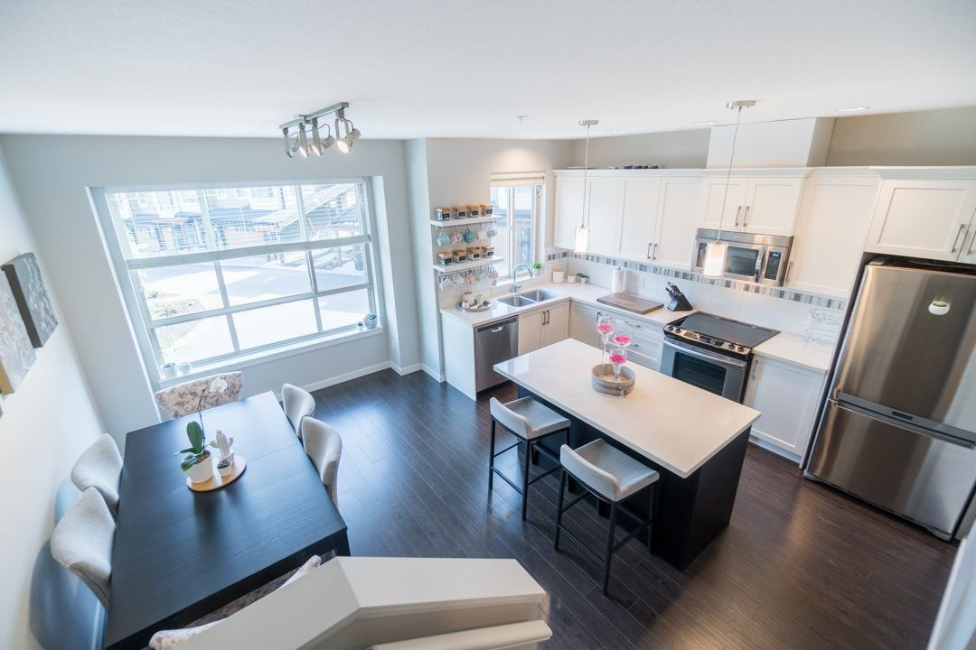 """Photo 5: Photos: 21 23986 104 Avenue in Maple Ridge: Albion Townhouse for sale in """"SPENCERBROOK"""" : MLS®# R2267403"""