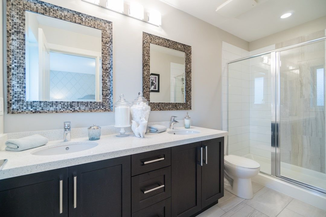 """Photo 13: Photos: 21 23986 104 Avenue in Maple Ridge: Albion Townhouse for sale in """"SPENCERBROOK"""" : MLS®# R2267403"""