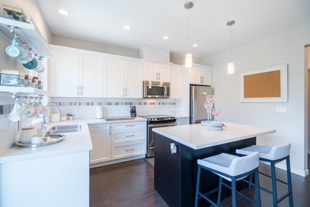 """Photo 4: Photos: 21 23986 104 Avenue in Maple Ridge: Albion Townhouse for sale in """"SPENCERBROOK"""" : MLS®# R2267403"""