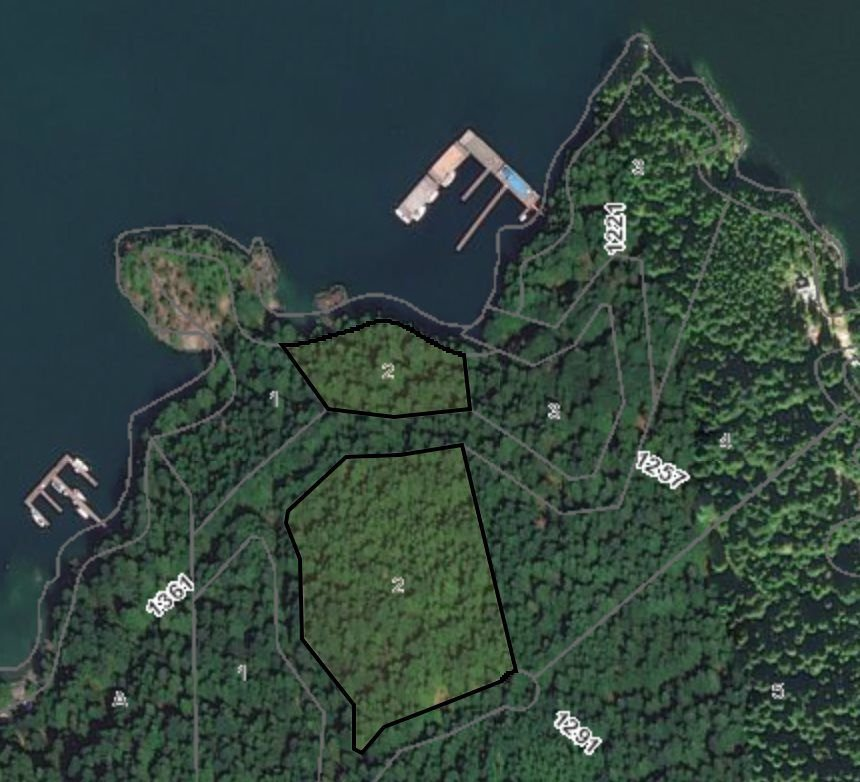 "Main Photo: Lot 2 EKINS POINT: Gambier Island Land for sale in ""Ekins Point"" (Sunshine Coast)  : MLS®# R2282847"