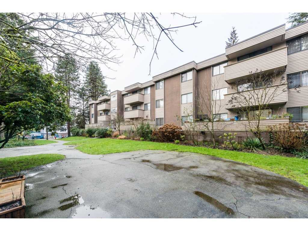 "Main Photo: 22 2447 KELLY Avenue in Port Coquitlam: Central Pt Coquitlam Condo for sale in ""ORCHARD VALLEY ESTATES"" : MLS®# R2331187"