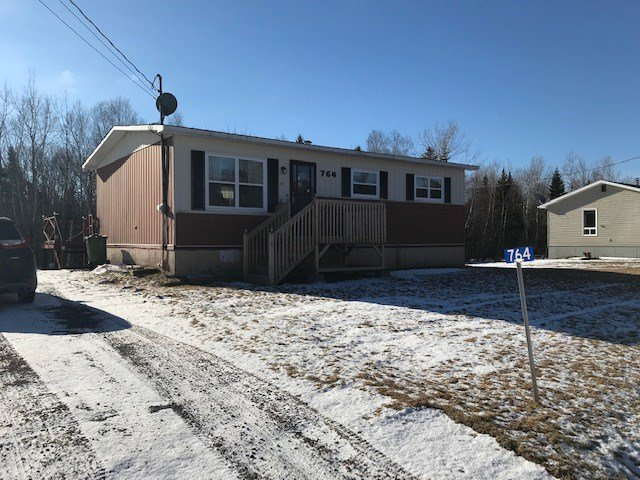 Main Photo: 764 242 Highway in River Hebert: 102S-South Of Hwy 104, Parrsboro and area Residential for sale (Northern Region)  : MLS®# 201901733