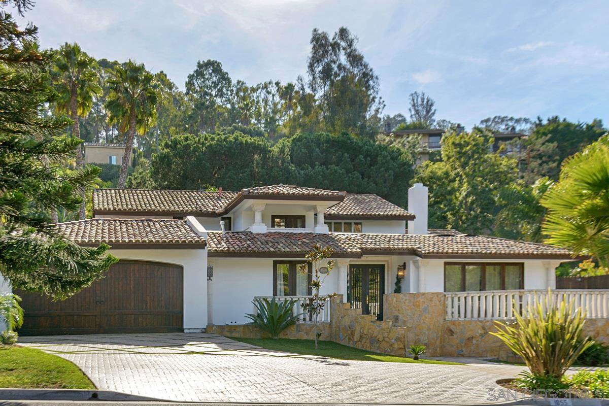 Main Photo: LA JOLLA House for rent : 6 bedrooms :