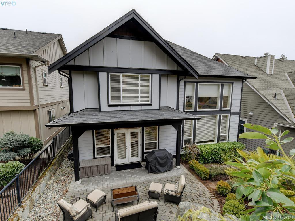 Photo 23: Photos: 2182 Stone Gate in VICTORIA: La Bear Mountain House for sale (Langford)  : MLS®# 808396