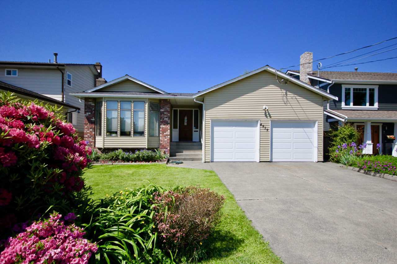 Main Photo: 4939 LINDEN Drive in Delta: Hawthorne House for sale (Ladner)  : MLS®# R2372891