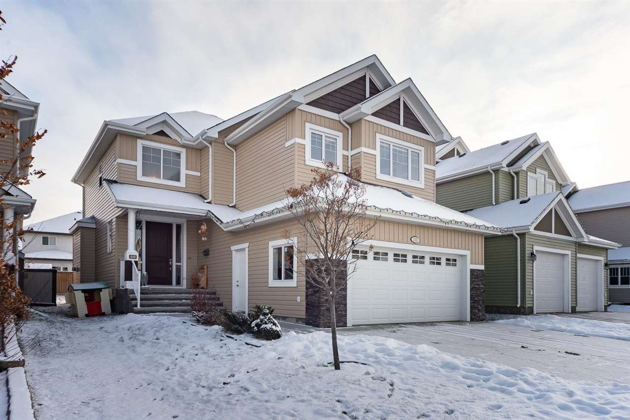 Main Photo: 1323 72 Street in Edmonton: Zone 53 House for sale : MLS®# E4180936