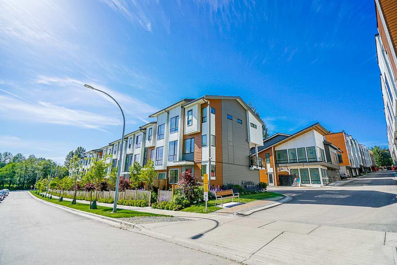 "Main Photo: 82 16433 19 Avenue in Surrey: Pacific Douglas Townhouse for sale in ""Berkeley Village"" (South Surrey White Rock)  : MLS®# R2460555"