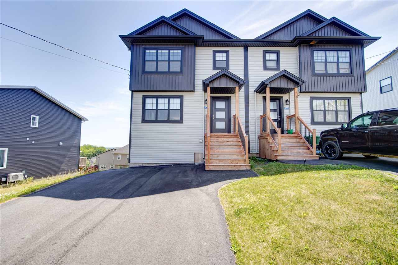 Main Photo: Lot 244A 109 Executive Drive in Middle Sackville: 25-Sackville Residential for sale (Halifax-Dartmouth)  : MLS®# 202011464
