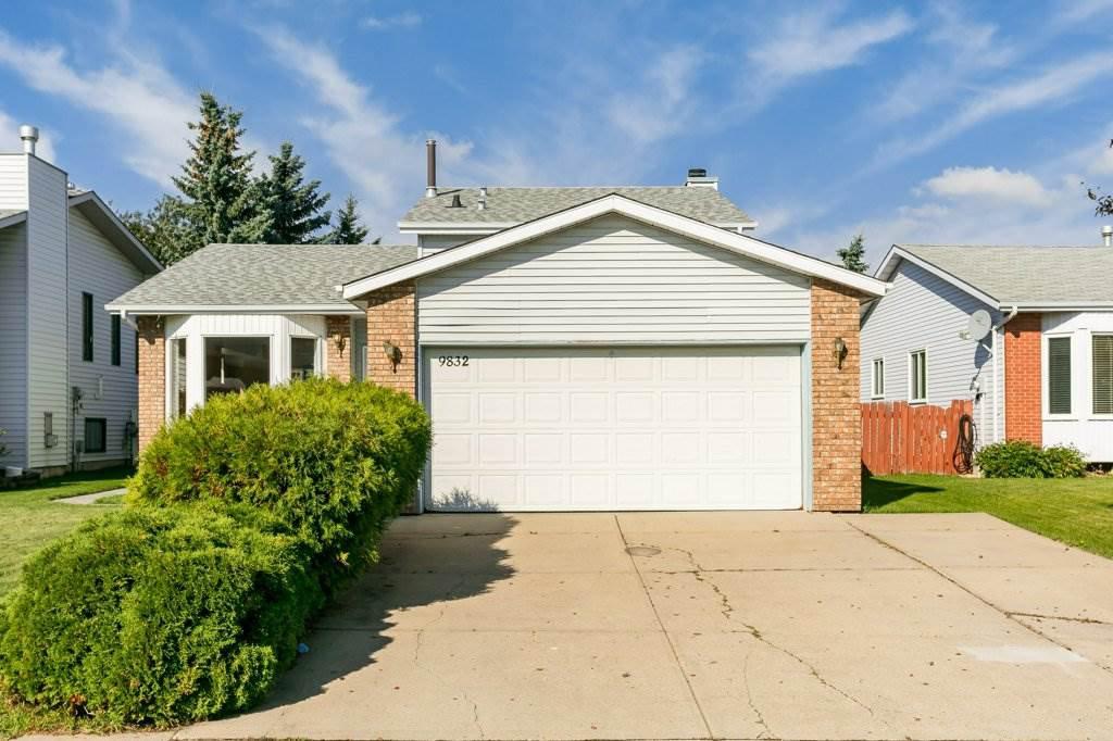 Main Photo: 9832 183 Street in Edmonton: Zone 20 House for sale : MLS®# E4211605