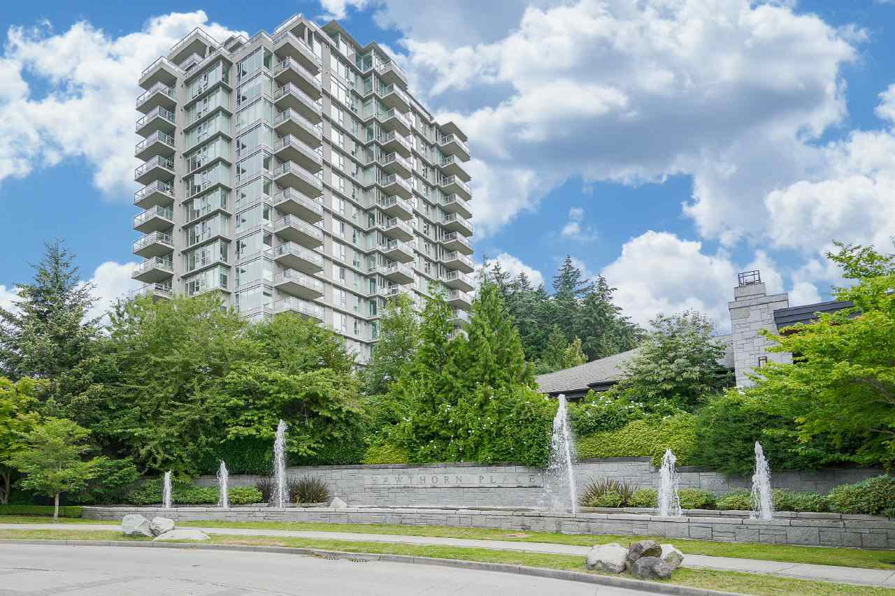 "Main Photo: 301 2688 WEST Mall in Vancouver: University VW Condo for sale in ""PROMONTORY"" (Vancouver West)  : MLS®# R2514478"