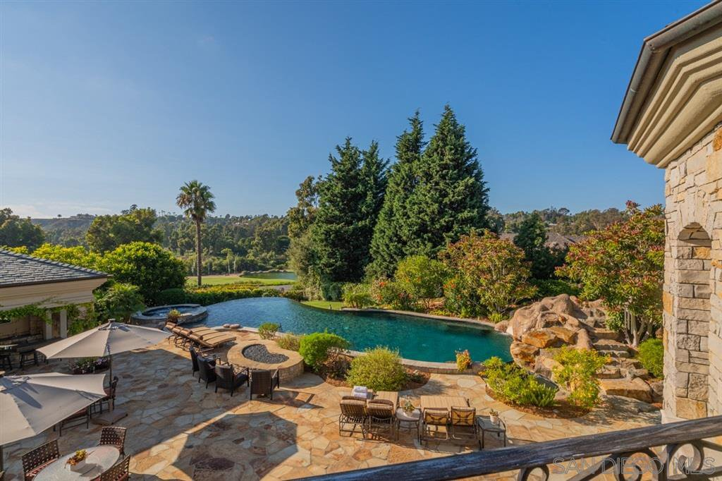 Main Photo: RANCHO SANTA FE House for sale : 10 bedrooms : 6397 Clubhouse Dr.