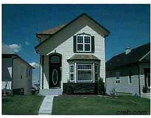 Main Photo:  in CALGARY: Hidden Valley Residential Detached Single Family for sale (Calgary)  : MLS®# C2351354