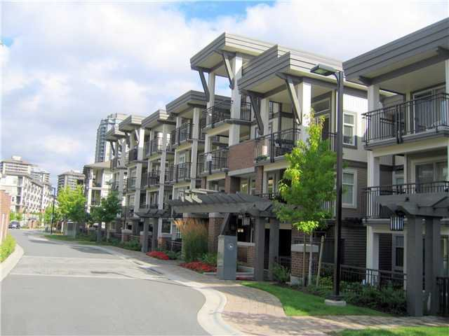 "Main Photo: 303 4728 BRENTWOOD Drive in Burnaby: Brentwood Park Condo for sale in ""VARLEY  - BRENTWOOD GATE"" (Burnaby North)  : MLS®# V875159"