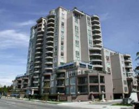 Main Photo: #1202- 7080 ST ALBANS ROAD in RICHMOND: Condo for sale (Town Centre)  : MLS®# 413581