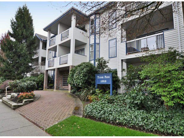 Main Photo: 217 - 13918 72nd Ave.: Surrey Condo for sale : MLS®# F1308187