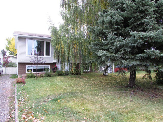 Main Photo: 9316 102ND Avenue in Fort St. John: Fort St. John - City SW House for sale (Fort St. John (Zone 60))  : MLS®# N231398