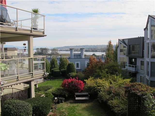 Photo 13: Photos: 401 70 RICHMOND Street in New Westminster: Fraserview NW Condo for sale : MLS®# V1031584