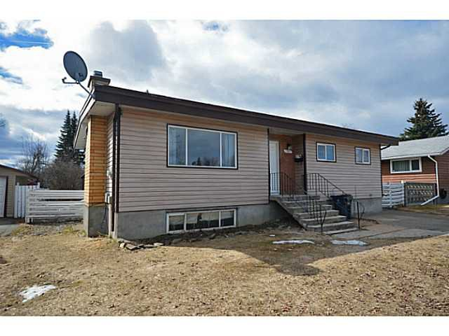 Main Photo: 1363 HUTCHINSON Avenue in Prince George: Spruceland House for sale (PG City West (Zone 71))  : MLS®# N234967