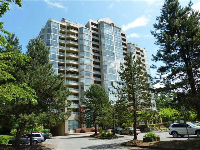"Photo 1: Photos: 510 1327 E KEITH Road in North Vancouver: Lynnmour Condo for sale in ""Carlton at the Club"" : MLS®# V1060826"
