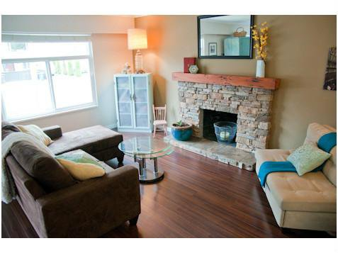 Photo 2: Photos: 326 AVALON Drive in Port Moody: North Shore Pt Moody House for sale : MLS®# V1061668