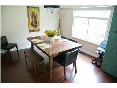 Photo 3: Photos: 326 AVALON Drive in Port Moody: North Shore Pt Moody House for sale : MLS®# V1061668