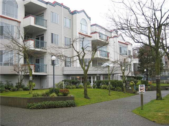 "Main Photo: 213 8700 JONES Road in Richmond: Brighouse South Condo for sale in ""WINDGATE ROYALE"" : MLS®# V1097867"