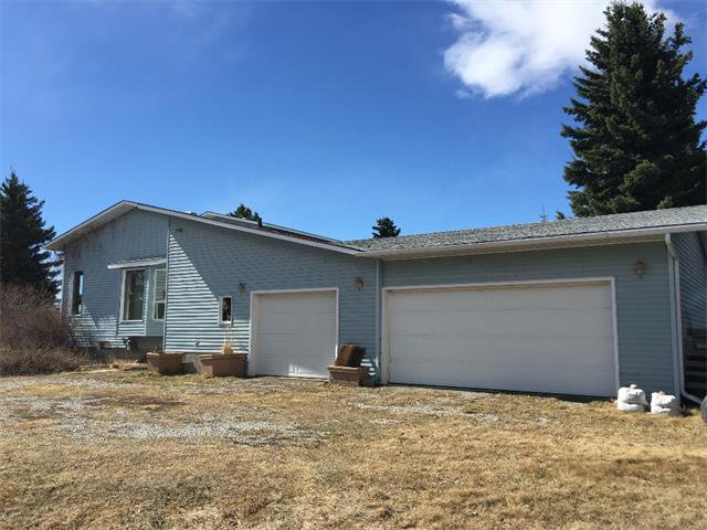 Photo 5: Photos: 32182 TWP RD 262 in Rural Rockyview County: Rural Rocky View MD House for sale : MLS®# C4006884