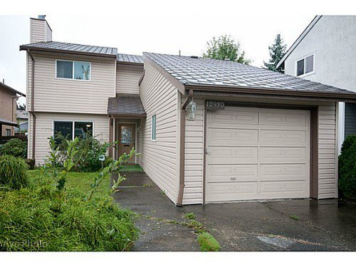 Main Photo: 12930 74TH Ave in Surrey: West Newton Home for sale ()  : MLS®# F1322927