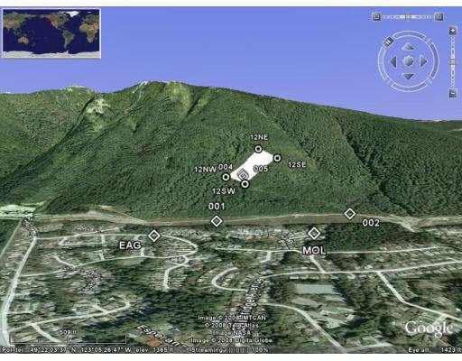 Main Photo: BLK 12 GROUSE MOUNTAIN in North Vancouver: Grouse Woods Land for sale : MLS®# R2001084