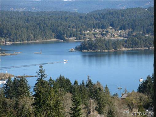 Main Photo: Lot 11 Cypress View Rd in SALT SPRING ISLAND: GI Salt Spring Land for sale (Gulf Islands)  : MLS®# 726844