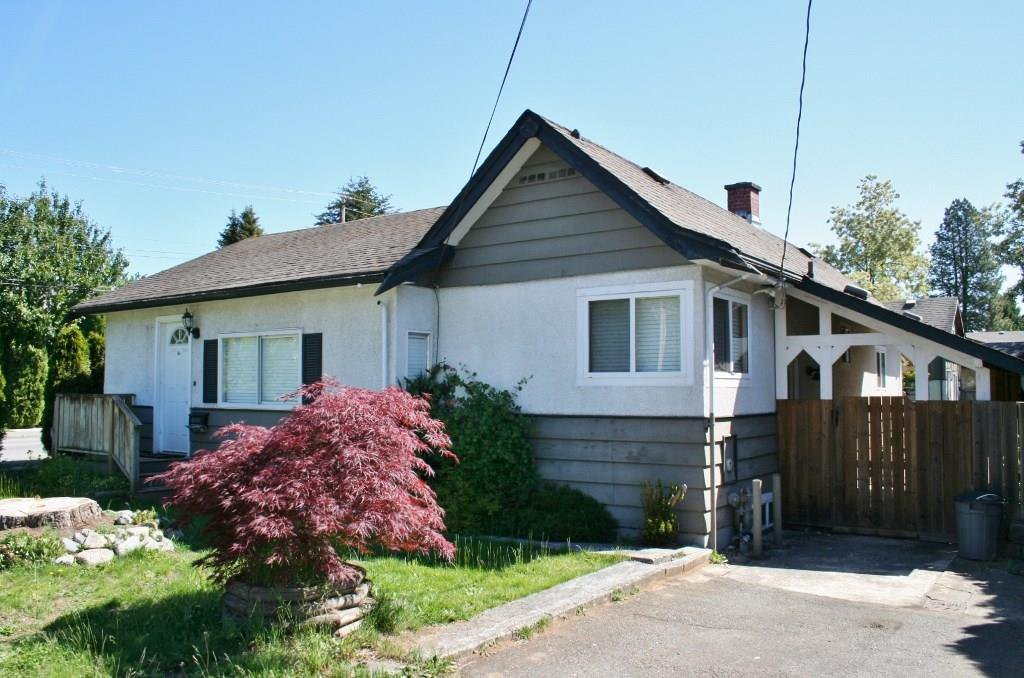 Main Photo: 7590 DUNSMUIR Street in Mission: Mission BC House for sale : MLS®# R2068883