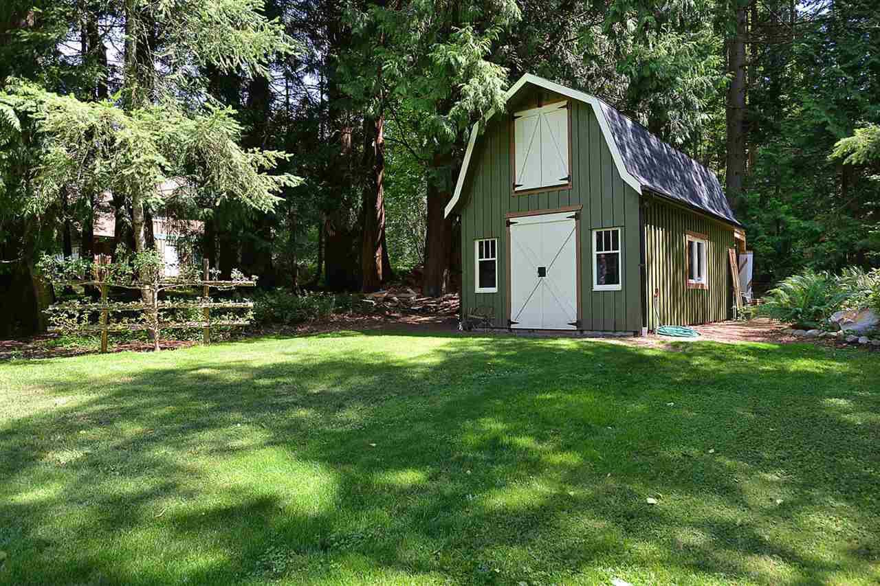 Photo 14: Photos: 5760 MASON Road in Sechelt: Sechelt District House for sale (Sunshine Coast)  : MLS®# R2090042