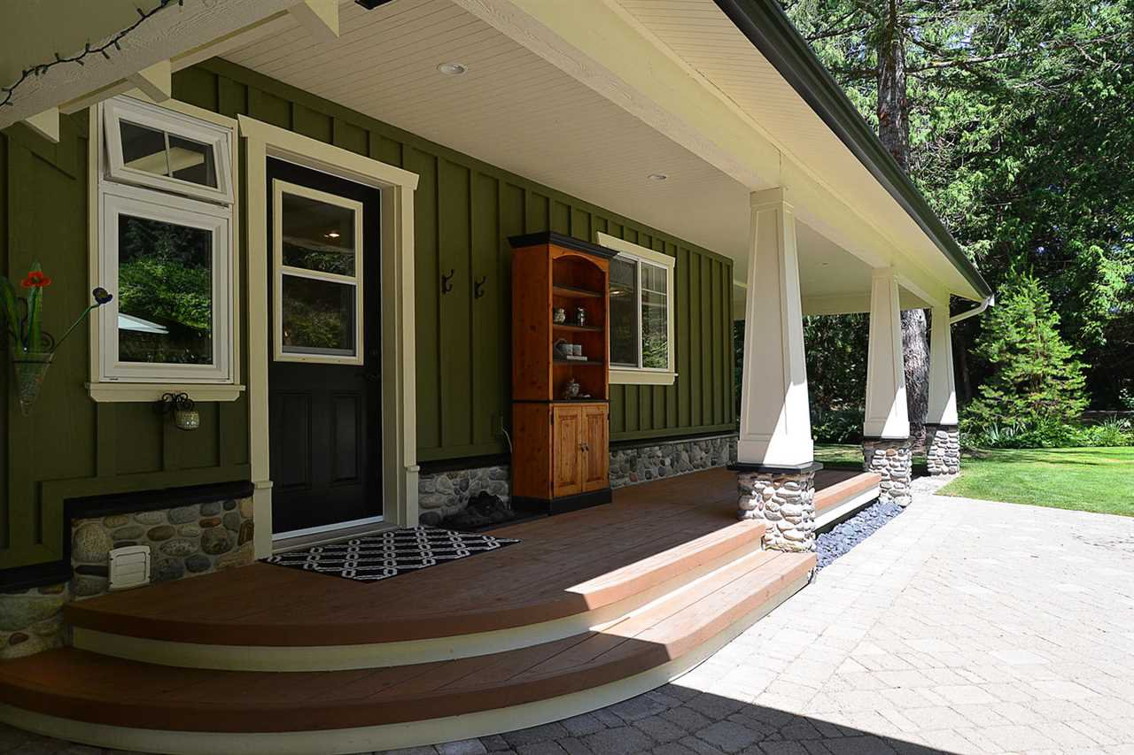 Photo 19: Photos: 5760 MASON Road in Sechelt: Sechelt District House for sale (Sunshine Coast)  : MLS®# R2090042