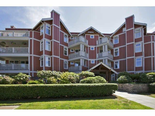 Main Photo: PH8 15368 16A AVENUE in : King George Corridor Condo for sale : MLS®# F1448532