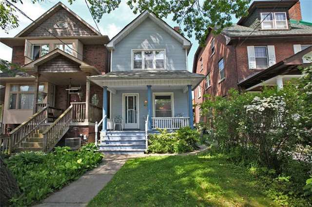 Main Photo: 44 Waverley Rd in Toronto: The Beaches Freehold for sale (Toronto E02)  : MLS®# E3837646