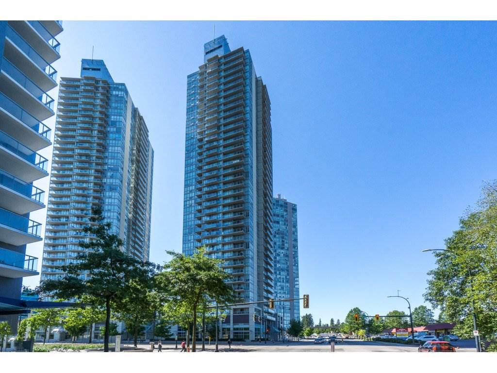 "Main Photo: 1804 13688 100 Avenue in Surrey: Whalley Condo for sale in ""Park Place"" (North Surrey)  : MLS®# R2207915"