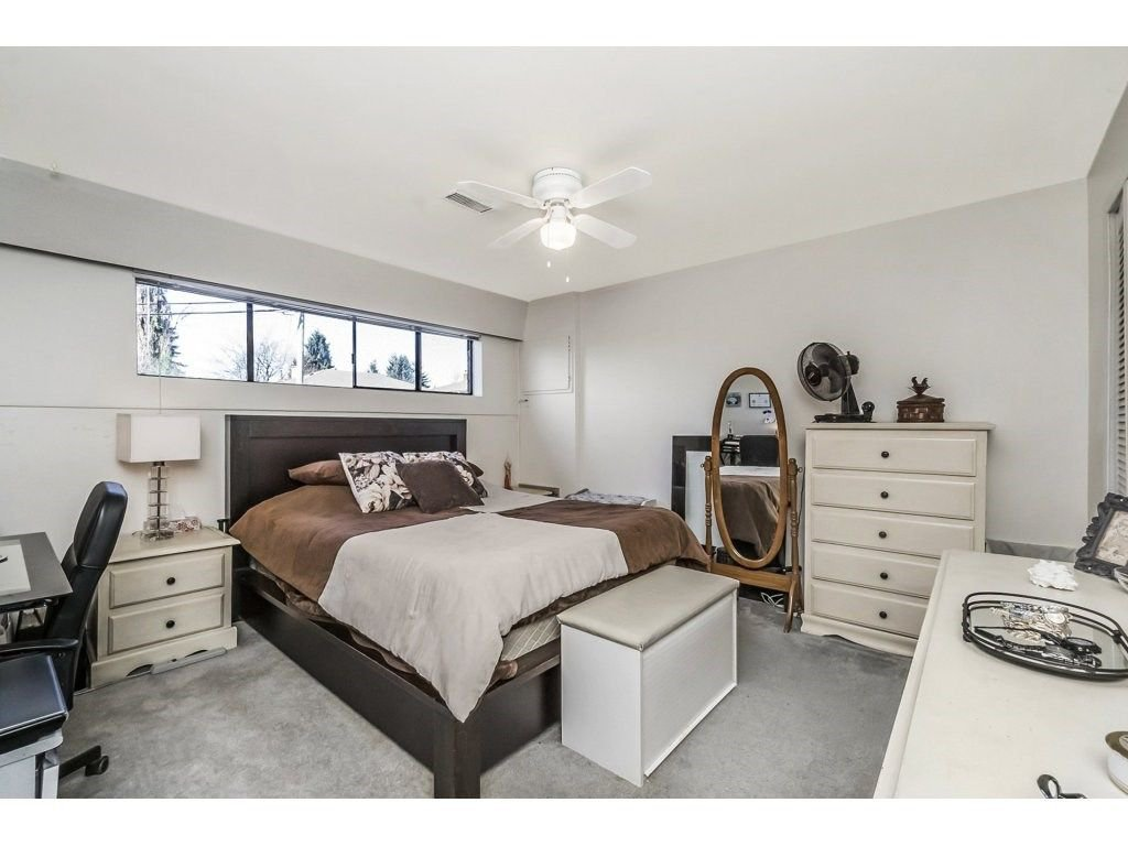 Photo 15: Photos: 343 RICHARD Street in Coquitlam: Coquitlam West House for sale : MLS®# R2247858