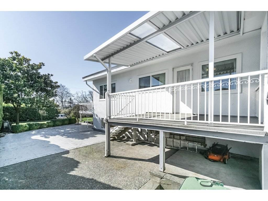 Photo 17: Photos: 343 RICHARD Street in Coquitlam: Coquitlam West House for sale : MLS®# R2247858