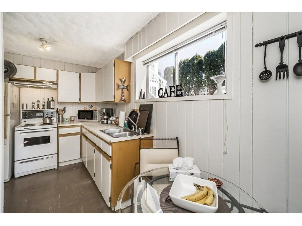 Photo 14: Photos: 343 RICHARD Street in Coquitlam: Coquitlam West House for sale : MLS®# R2247858