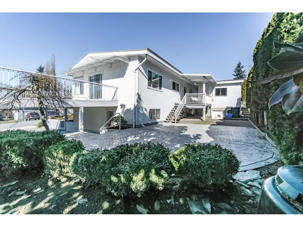 Photo 18: Photos: 343 RICHARD Street in Coquitlam: Coquitlam West House for sale : MLS®# R2247858