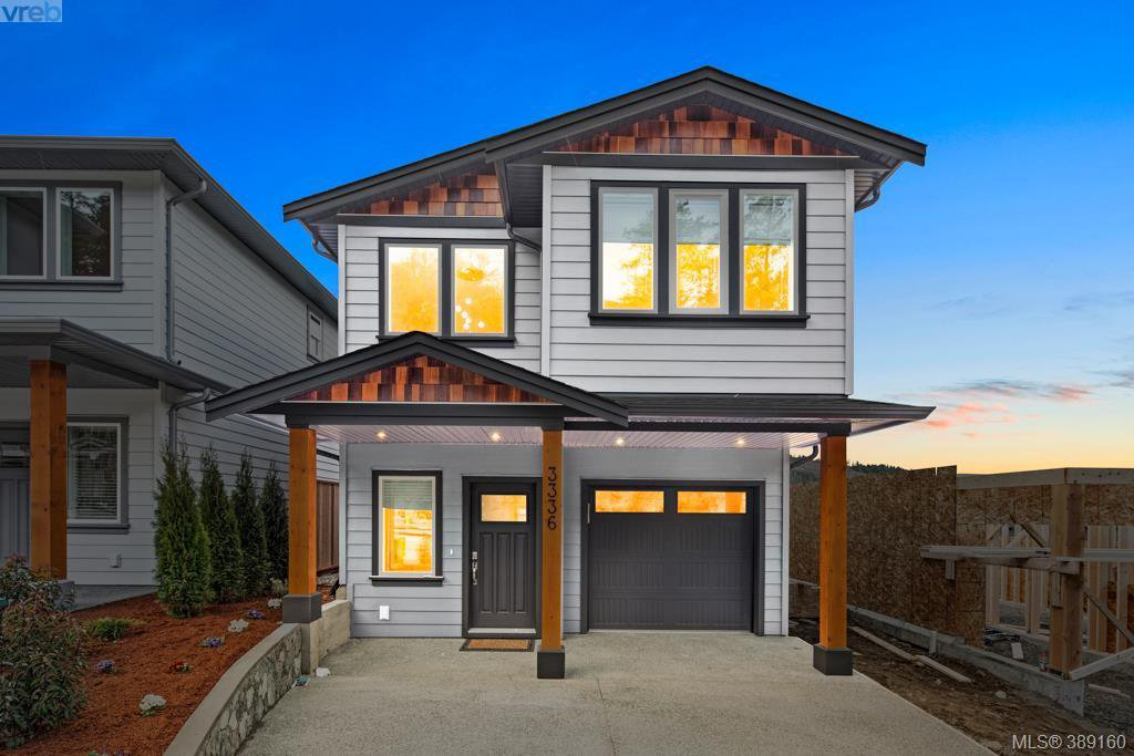 Main Photo: 3336 Sanderling Way in VICTORIA: La Happy Valley Single Family Detached for sale (Langford)  : MLS®# 782094