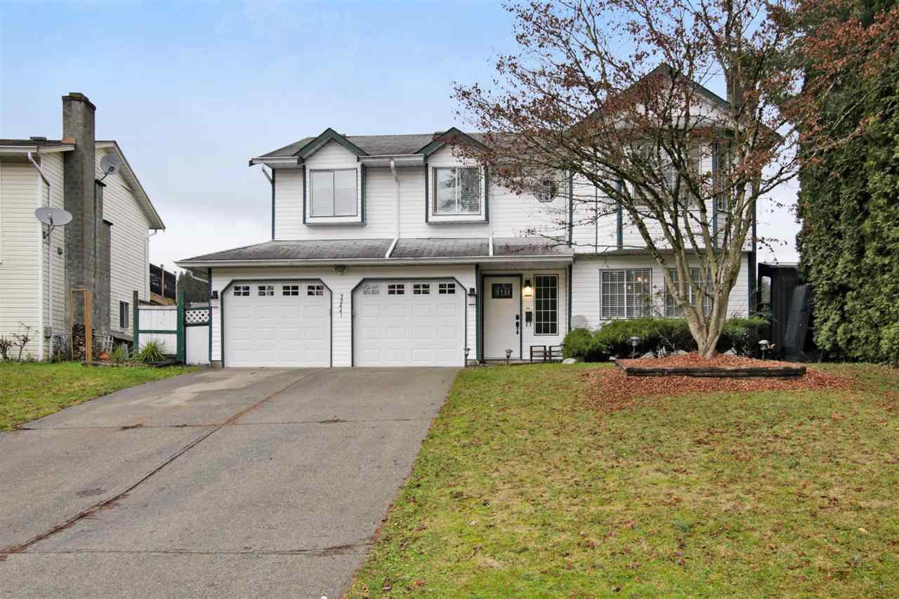 Main Photo: 32441 PTARMIGAN DRIVE in Mission: Mission BC House for sale : MLS®# R2234947