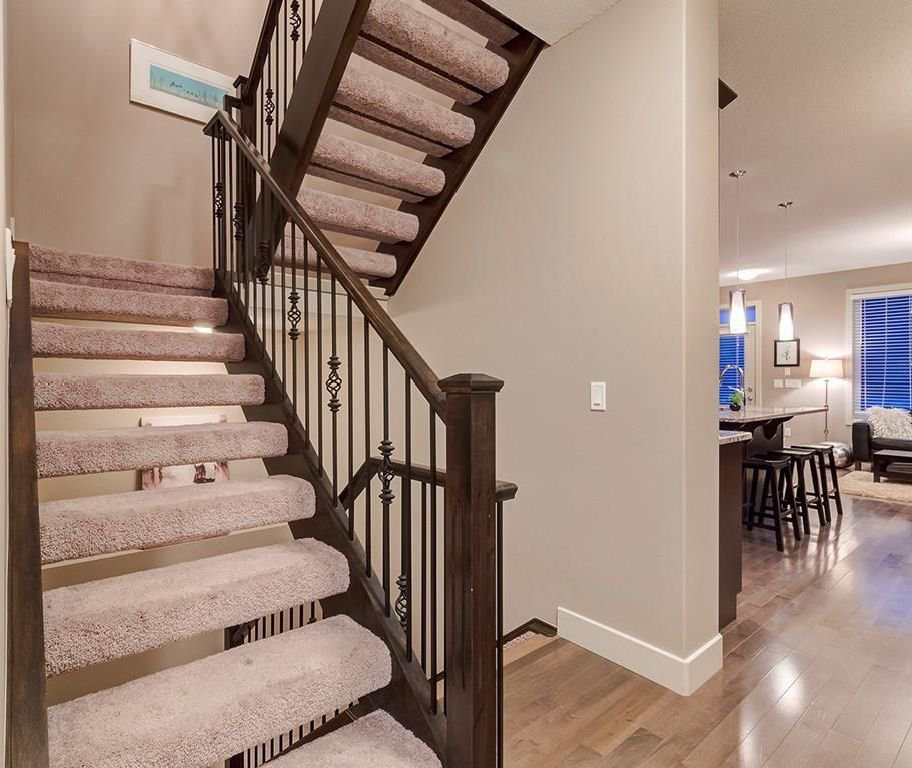 Photo 21: Photos: 207 25 Avenue NW in Calgary: Tuxedo Park House for sale : MLS®# C4185003