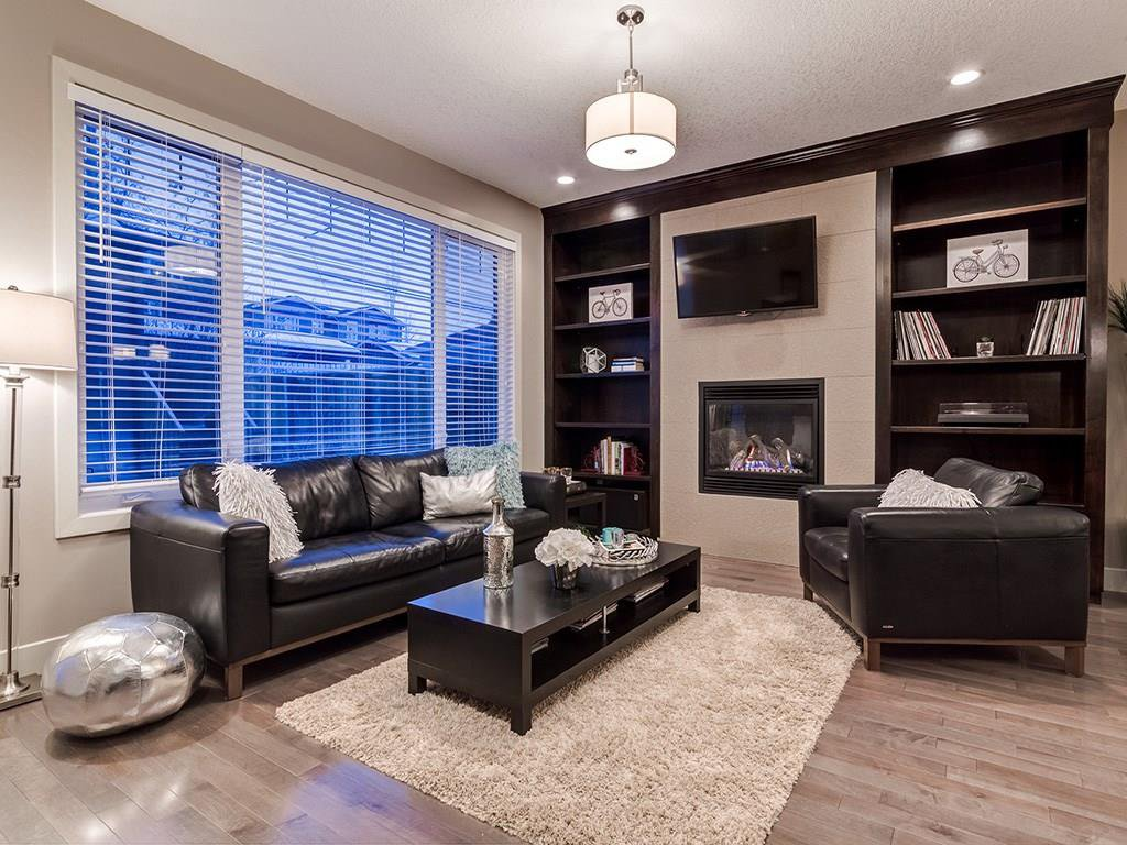 Photo 14: Photos: 207 25 Avenue NW in Calgary: Tuxedo Park House for sale : MLS®# C4185003