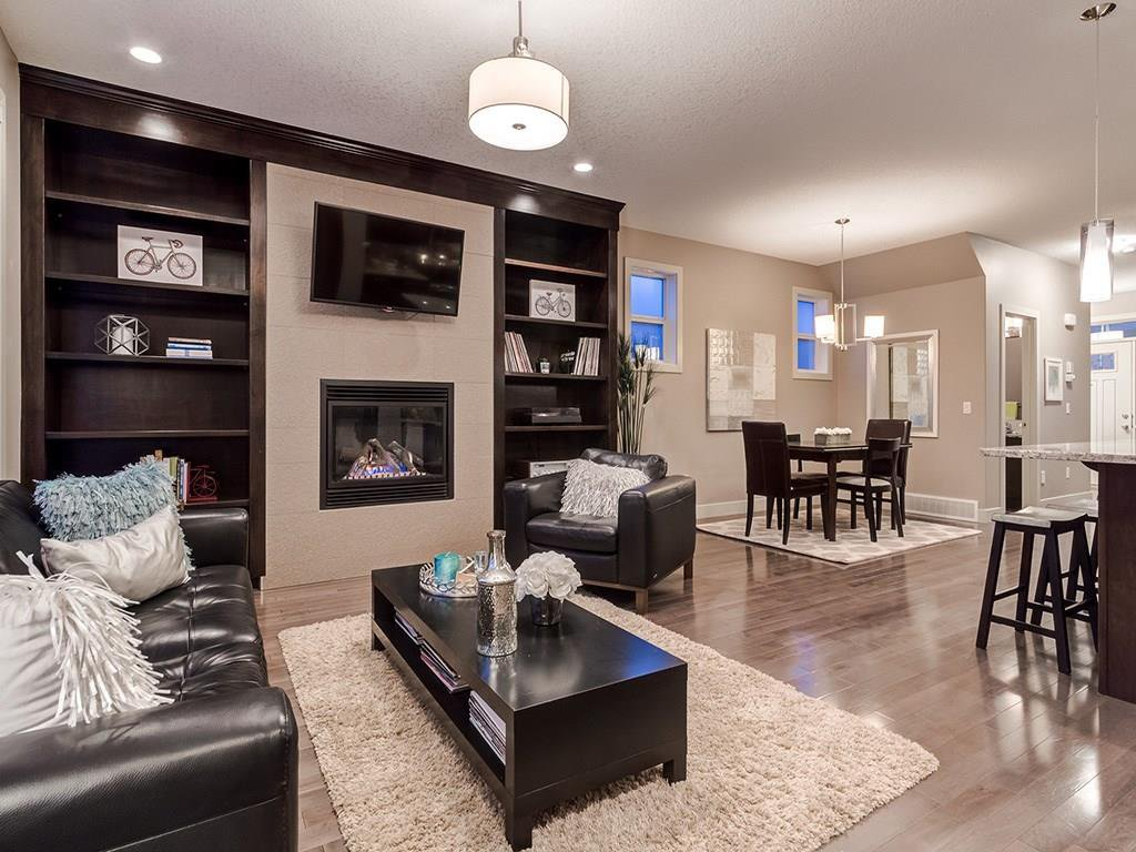 Photo 17: Photos: 207 25 Avenue NW in Calgary: Tuxedo Park House for sale : MLS®# C4185003