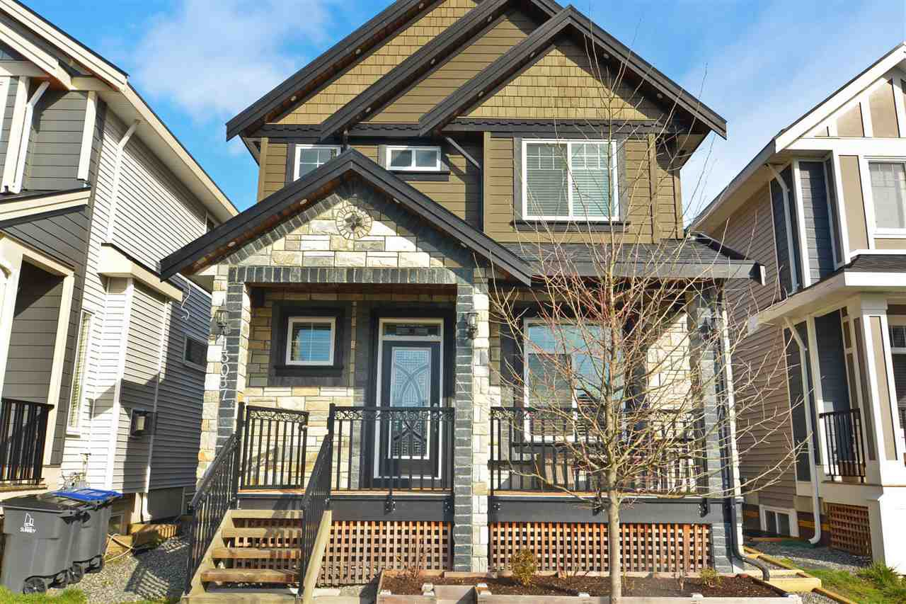 """Main Photo: 13037 59A Avenue in Surrey: Panorama Ridge House for sale in """"Panorama"""" : MLS®# R2272135"""