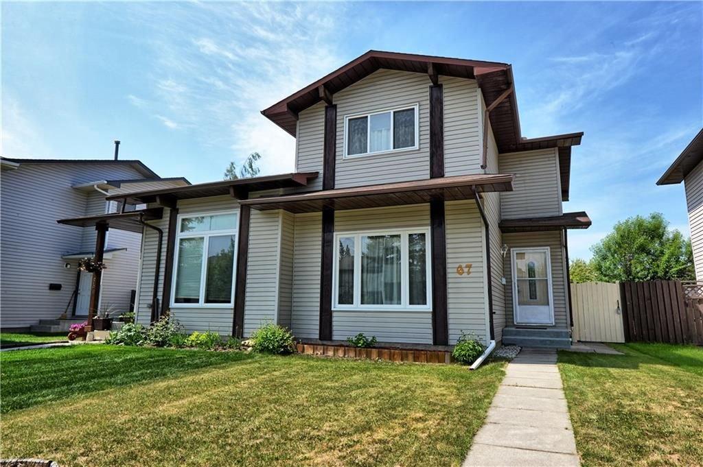 Main Photo: 67 CEDARDALE Crescent SW in Calgary: Cedarbrae House for sale : MLS®# C4190316