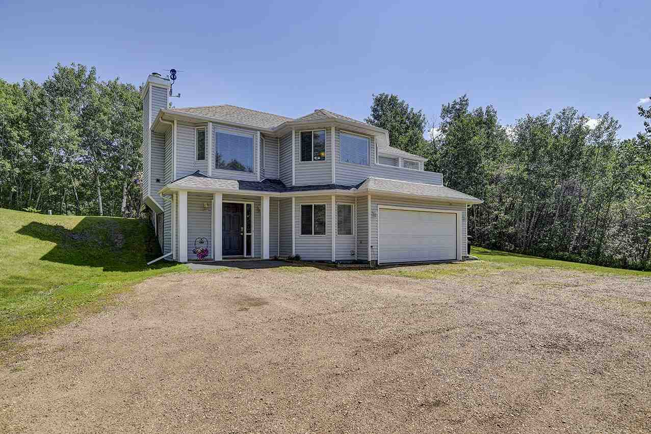 Main Photo: 182, 22169 Township Road 530: Rural Strathcona County House for sale : MLS®# E4162366